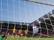Europa League: risultati, marcatori video dell'andata terzo turno preliminare