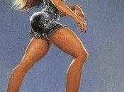 Tina Turner-wallpaper