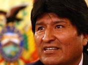 """Bolivia Morales dichiara Israele """"uno stato terrorista"""""""