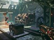 Call Duty: Ghosts, mappa Goldrush Nemesis presenta video