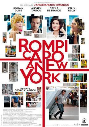 Rompicapo a New York ( 2013 )
