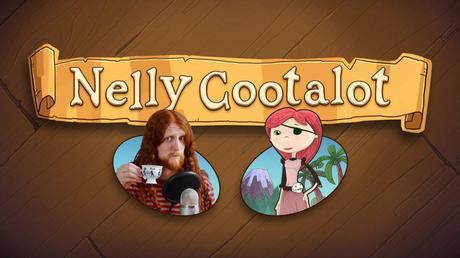 Nelly Cootalot: The Fowl Fleet - Il trailer di Greenlight