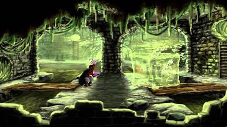 Quest for Infamy - Il trailer di lancio
