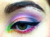 Make-up Sleek palette