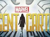 Nuove info Agent Carter entry Agents SHIELD