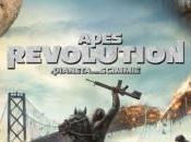 Recensione: Apes Revolution pianeta delle scimmie