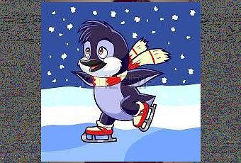 Il pinguino passolino - Paperblog