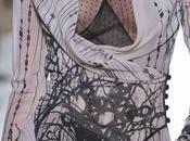 """Stampe, patterns dettagli nelle collezioni donna """"couture"""" autunno/inverno 2014-15"""