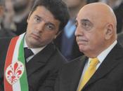 "Matteo Renzi, professione ""gira-intorno"""