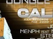 Jungle massive night special guest callide(uk)