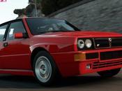 Forza Horizon svelate altre vetture, pure mitica Lancia Delta Integrale