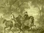 amore cavallo Ludwig, Sissi l'equitazione.