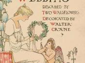Flower Wedding Walter Crane Lovely Blog Award.