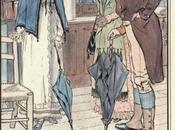 Charles E.Brock, illustrator Jane Austen's most popular novels.