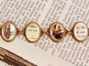 Charlotte Brontë Jane Eyre, lady mirror.