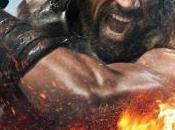 HERCULES GUERRIERO (The Thracian Wars)