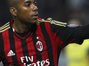 Milan l'ha fatta: Robinho ceduto Santos