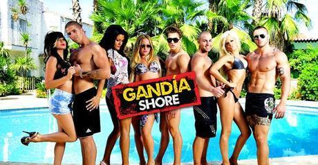 Gandía…shore?!