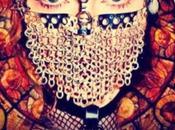 Madonna svela copertina Messiah, nuovo album inediti