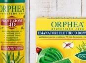 ORPHEA PROTEZIONE CASA: lotta spietata contro insetti casa fuori!