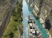 Cairo(Egitto) Sissi annuncia lavori breve nuova corsia transito Canale Suez