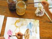 ACQUARELLIAMO!!!! acquerelli naturali, realizzati dai...