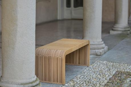 More Bench by Giorgio Caporaso
