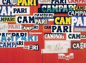 """Camparino Galleria Campari: Inaugurano nuovo """"Temporary Exhibit"""""""