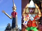 Viaggio parco Pinocchio