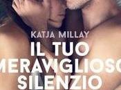 meraviglioso silenzio, Katja Millay