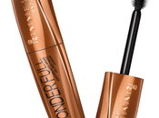 Wonder'full, nuovo mascara Rimmel London olio Argan.