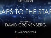Maps Stars: Cronenberg, dalla mutazione della carne virus parola