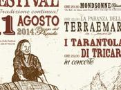 Settima edizione Lauria Folk Festival