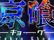Nuovo anime 2014! vero successo: Tokyo Ghoul!
