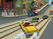 Crazy Taxi: Rush City arriva anche Android