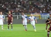 Torino-Brommapojkarna 4-0: tutto facile granata, esordio Quagliarella