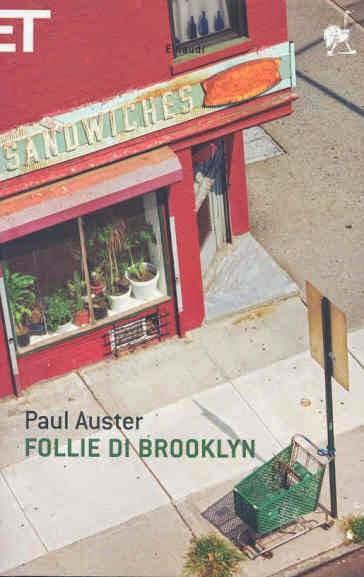 Paul Auster,