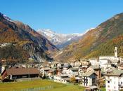 fuga dalla città: Caspoggio, perla delle valli lombarde