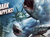 Sharknado Second 2014
