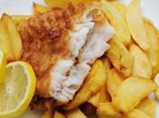 Addio fish chips: merluzzo emigra nord!