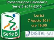 Calendario Serie 2014/2015 Diretta video streaming Digital-Sat.it