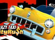 Crazy Taxi City Rush nuovo capitolo arriva Android