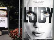 """Locarno 2014 """"Lucy"""" bella letale"""