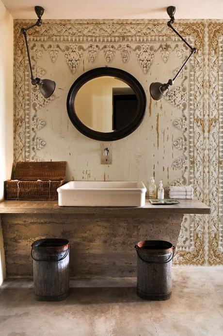 Vi presento il vintage parte 1 il bagno paperblog - Il bagno magazine ...
