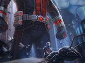 Ant-Man: primi casting call riprese