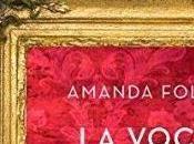 """INTERVISTA: Amanda Foley voce vento"""" #YouFeel Rizzoli"""