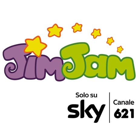 Hello kitty su jim jam canale 621 sky paperblog - Diva futura su sky ...