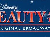 Disney's Beauty Beast arriva Italia Trieste Milano
