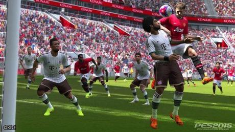 Pro Evolution Soccer 2015 - Cosa Vorremmo in...