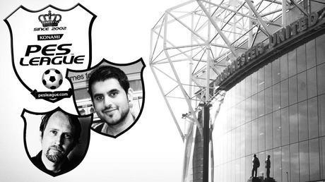 Pro Evolution Soccer 2015 - Videointervista ad Adam Bhatti e Klaus Ganer